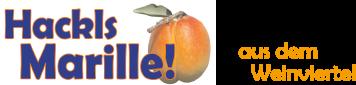 Hackls Marillen Logo